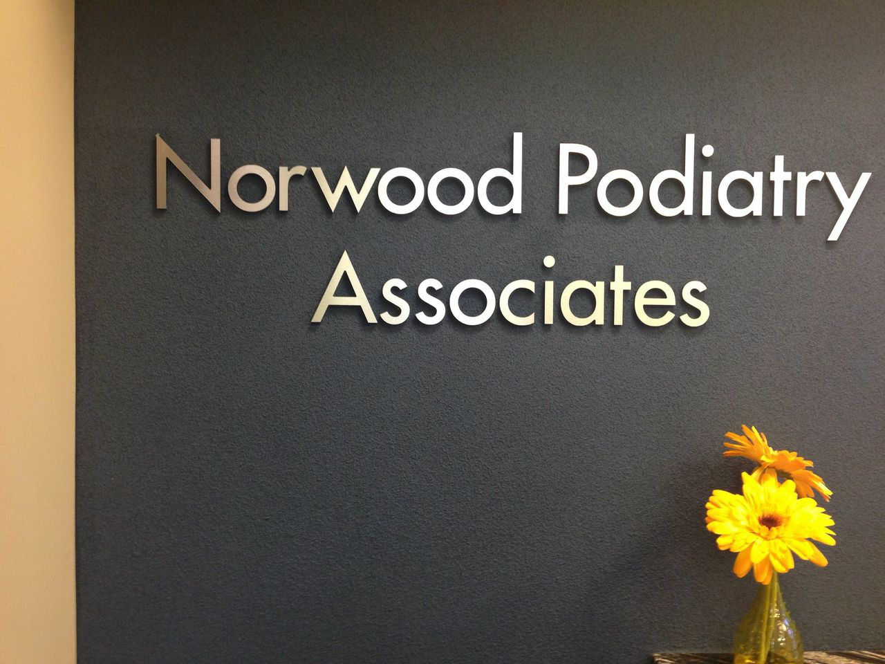 Norwood Podiatry Associaties